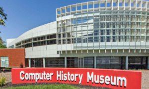 Computer History Museum - Red Door Catering