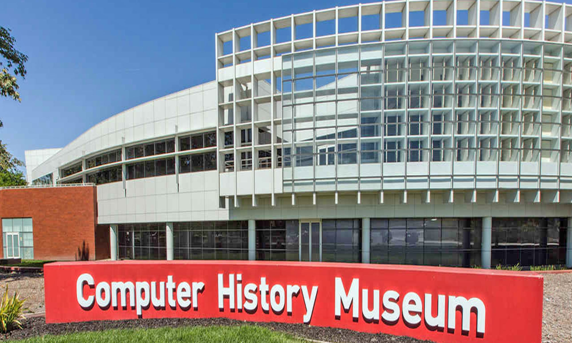 Computer History Museum - Red Door Catering