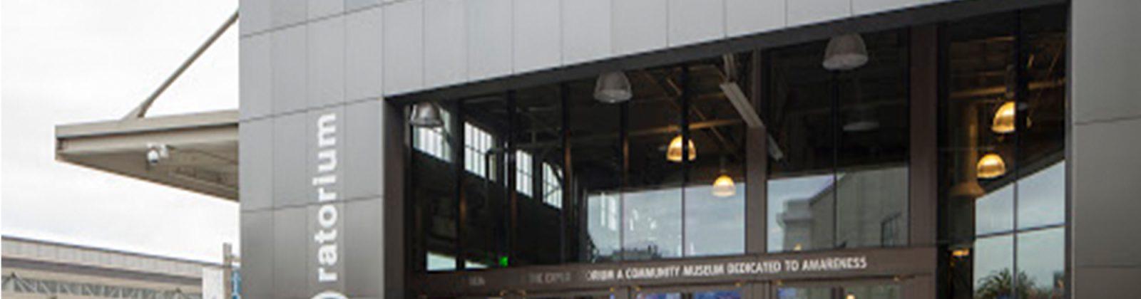Exploratorium - Red Door Catering