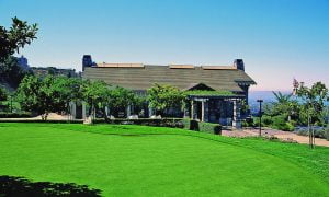 Highlands Country Club - Red Door Catering