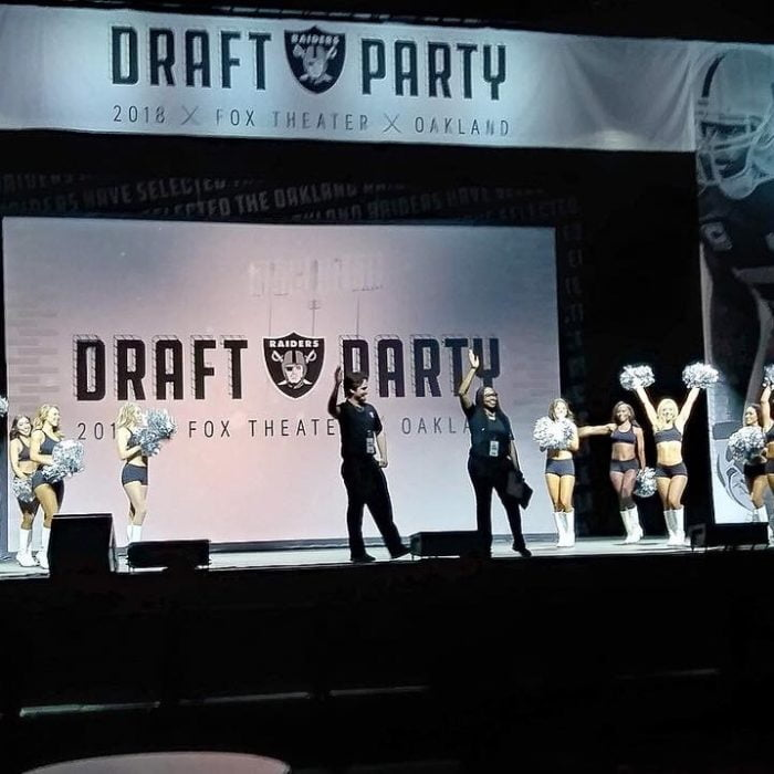 Red-door-catering-raiders-draft-party2