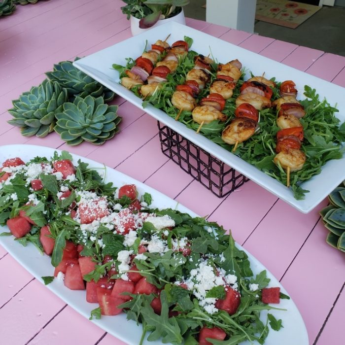 Red-door-catering-oakland-fancy-nancy